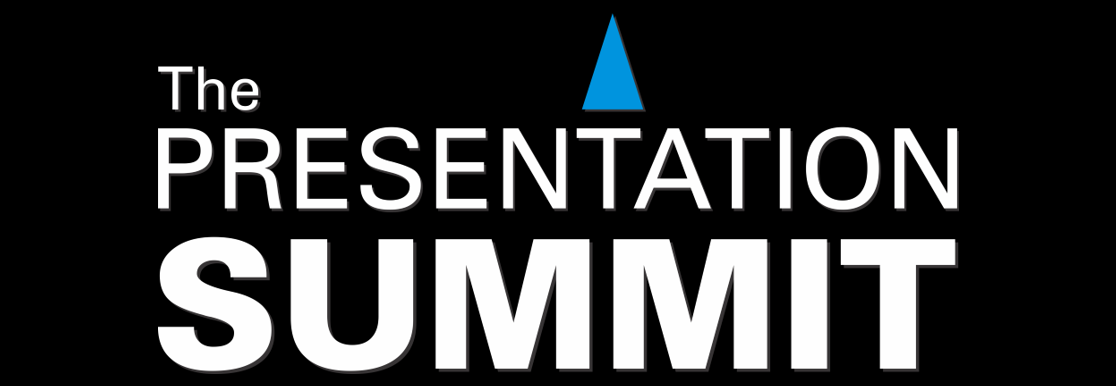 report from the road at the 2017 presentation summit presentation