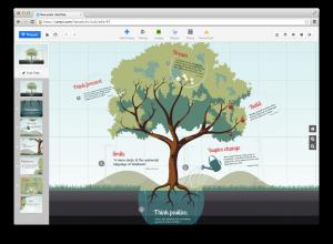 prezi templates | presentation xpert, Modern powerpoint