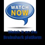 watch now on Brainshark
