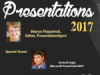 [Video] Dishing on Presentations with Microsoft PowerPoint MVP, Geetesh Bajaj