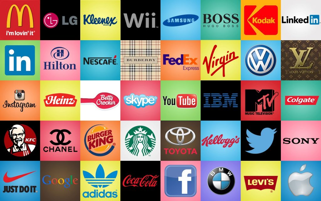 I hate my companys powerpoint template what can i do question 1 how many of the following 40 logos do you recognize toneelgroepblik Images